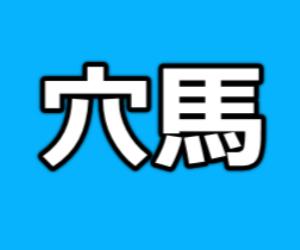 【穴馬】関屋記念の穴馬を探してみました!!
