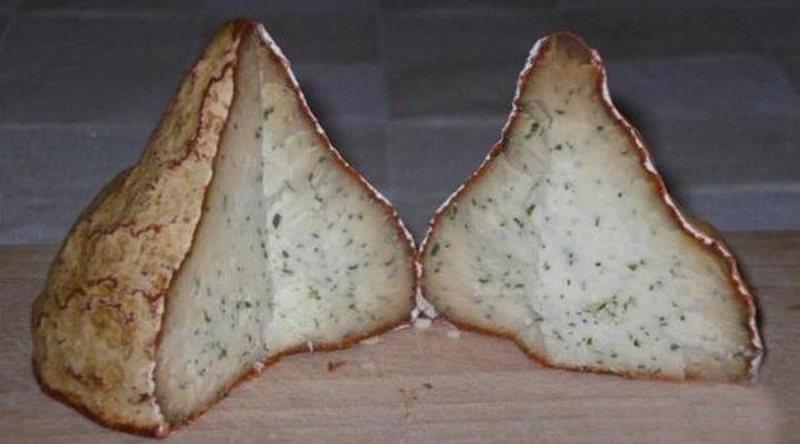 Kék sajt