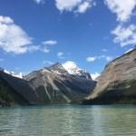 9. Tag – Mount Robson und Jasper Nationalpark