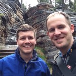 11. Tag – Columbia Icefield und Banff Nationalpark