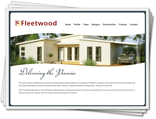 Fleetwood Manufacturing