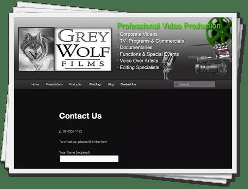 Grey Wolf Films