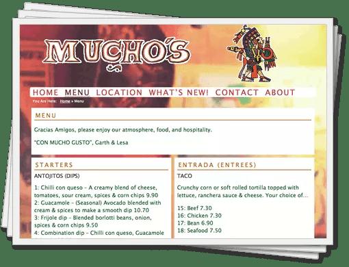 Muchos Mex