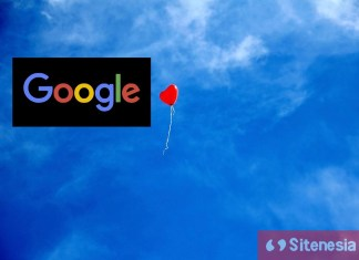 Ilustrasi Gambar Aku Cinta Kamu Google dan Alasan Mencintai Google