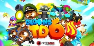 Gambar Cover Game Download Bloons TD 6 MOD APK Versi Terbaru Unlimited Money Dan Unlocked All Hack Gratis Untuk Android