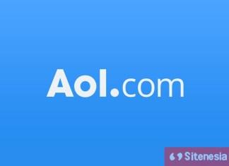 Ilustrasi Gambar AOL Mail Cara Mencari Search Email AIM atau AOL Mail