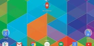 Gambar Aplikasi Baru Download Nova Launcher Prime MOD APK Versi Terbaru