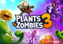 Gambar Cover Game Download Plant Vs Zombie 3 MOD APK Versi Terbaru Unlimited Money Atau Sun Gratis Untuk Android Download