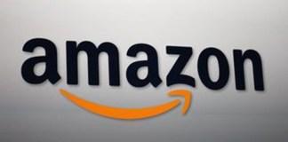 Gambar Perusahaan Amazon Yang Juga Ingin Memasukkan Mobil Anda Selain Apple Dan Google