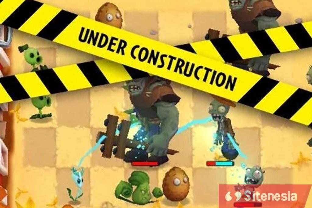 Gambar Gameplay Download Plant Vs Zombies 3 MOD APK Versi Terbaru Unlimited Money Atau Sun Gratis