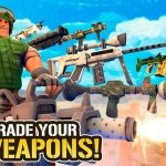 Respawnables Upgrade Your Weapons
