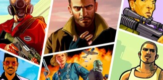 Gambar Cover Download Grand Theft Auto GTA Vice City MOD APK Versi Terbaru Unlimited Money Gratis Untuk Android