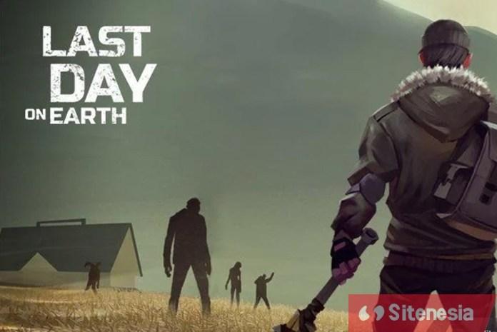 Gambar Cover Download Last Day On Earth Survival MOD APK Versi Terbaru Baru
