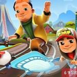 Gambar Cover Game Download Subway Surfers MOD APK Versi Terbaru Gratis Baru