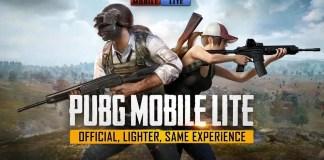 Gambar Cover PUBG Mobile Lite APK Versi Terbaru Low Spec Gratis Untuk Android