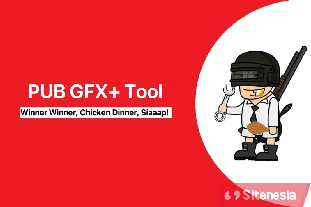 Gambar Cover Aplikasi Download PUB GFX+ Tool APK Versi Terbaru Plus Pro Version NOLAG NOBAN With Advanced Settings Gratis Untuk Android