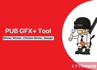 Gambar Cover Aplikasi Download PUB GFX+ Tool APK Versi Terbaru Plus Version NOLAG NOBAN With Advance Settings Gratis Untuk Android