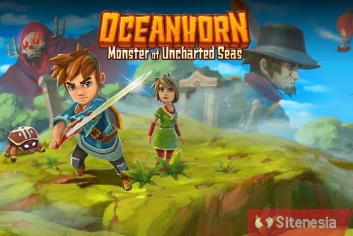 Gambar Cover Download Game Oceanhord MOD APK Versi Terbaru Unlimited Money Uang Tak Terbatas Baru