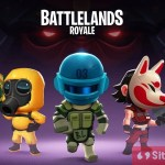 Gambar Cover Game Download Battlelands Royale MOD APK Versi Terbaru MOD Selalu Atau Always Critical Damage Gratis