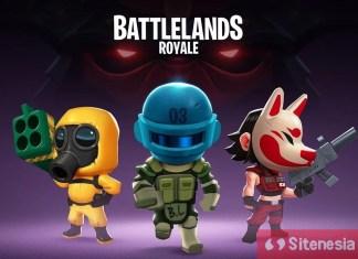 Gambar Cover Game Download Battlelands Royale MOD APK Versi Terbaru MOD Selalu Atau Always Critical Damage Gratis