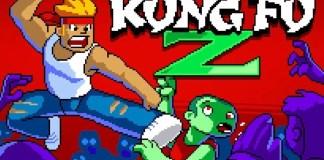 Gambar Cover Game Download Kung Fu Z MOD APK Versi Terbaru Gratis Untuk Android