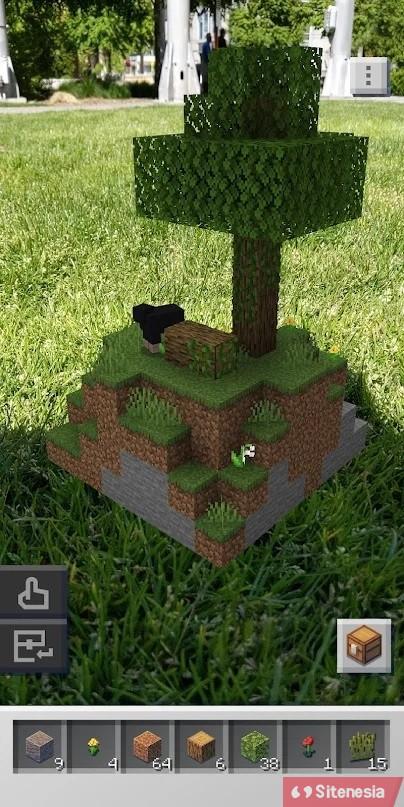 Gambar Gameplay Game Download Minecraft Earth Versi Terbaru Gratis Untuk Android