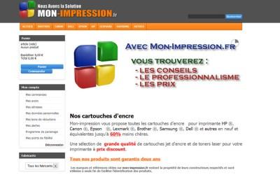 mon-impression.fr