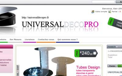 Universal Deco Pro