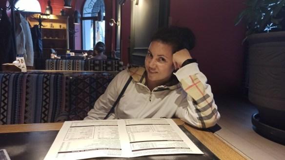 Ekaterina rencontre femme edmundston