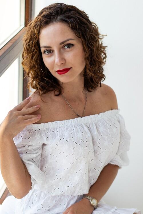 Tatyana rencontre femme khenchela