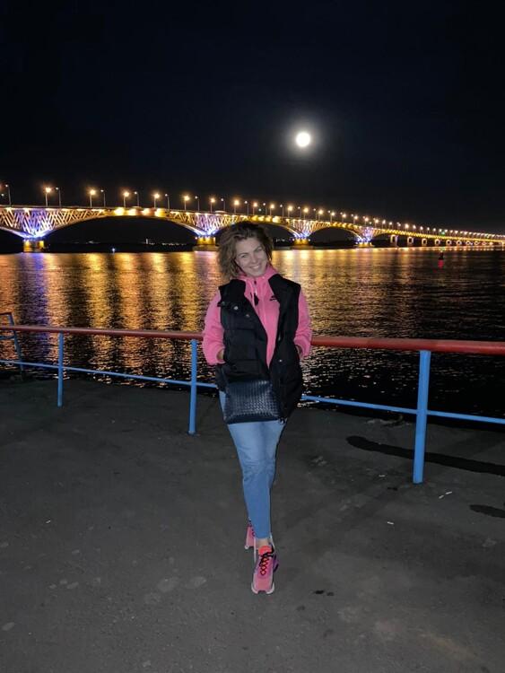 Olga rencontre femme nantes