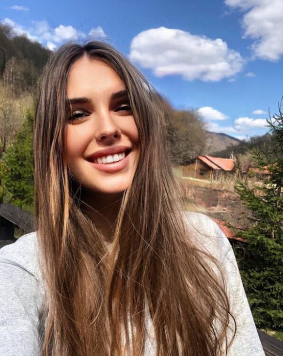 Kseniia rencontre femme suisse pour mariage