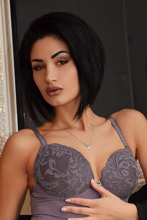 Tania rencontre femme tunisienne divorcée