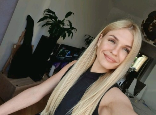 Marta rencontre femme ukraine