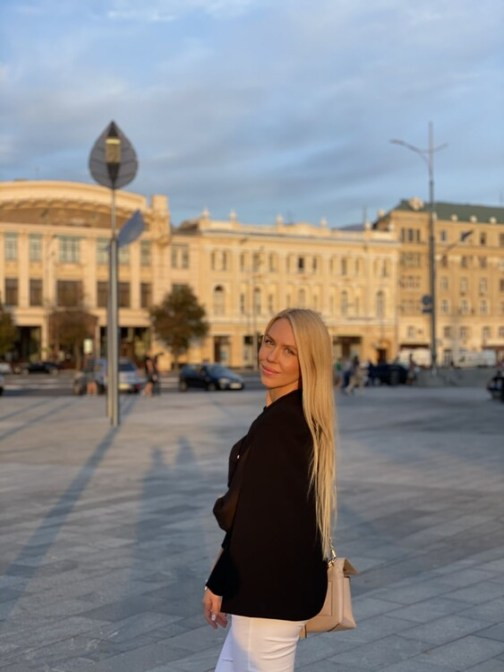 Darina rencontre femme urrugne