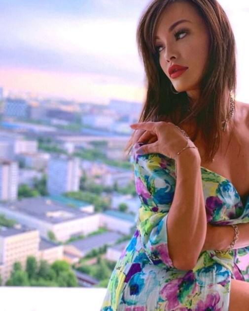 Olga rencontre femme yssingeaux