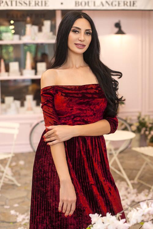 Nastya rencontre russie 2018