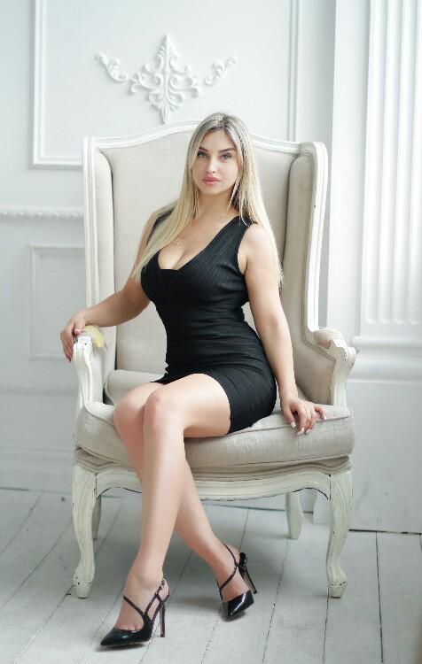 ALBINA rencontres en russie