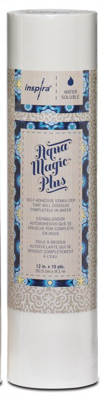 Aqua Magic Stabilizer Inspira