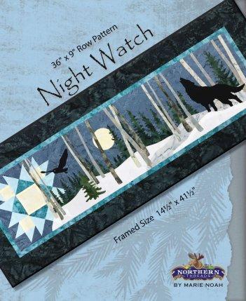 Night Watch Pattern