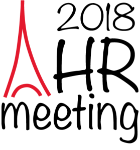 AhR Meeting 2018 @ Institut Imagine | Paris | Île-de-France | France