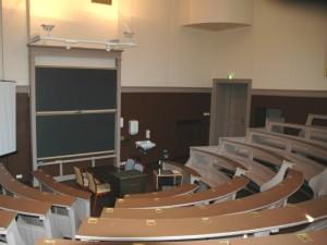 Domus Media, Auditorium 13