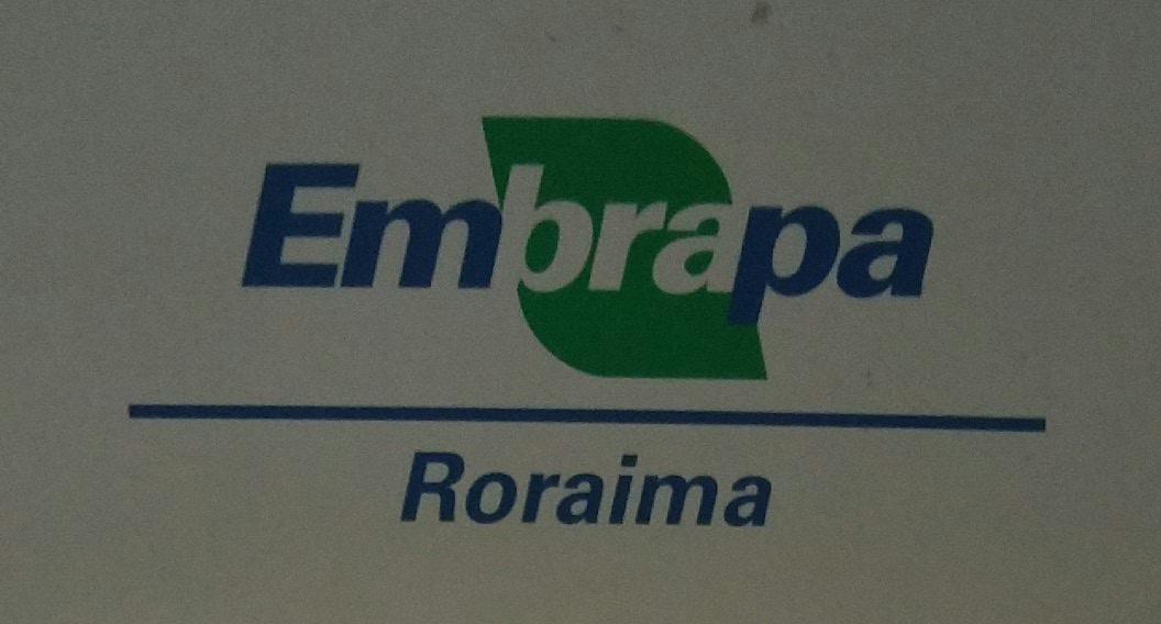 Thanks Embrapa