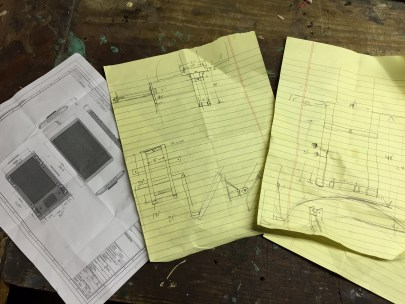 Drawings and Design
