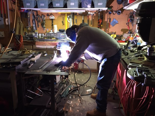 Randy Welding and Fabricating