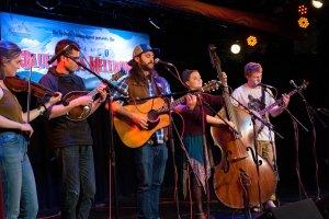 CC Bluegrass Ensemble