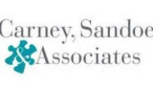 Carney Sandoe and Associates logo