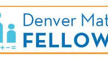 Denver Math Fellows logo