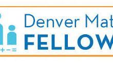 Denver Math Fellows logo