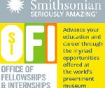 Smithsonian Office of Fellowships & Internships